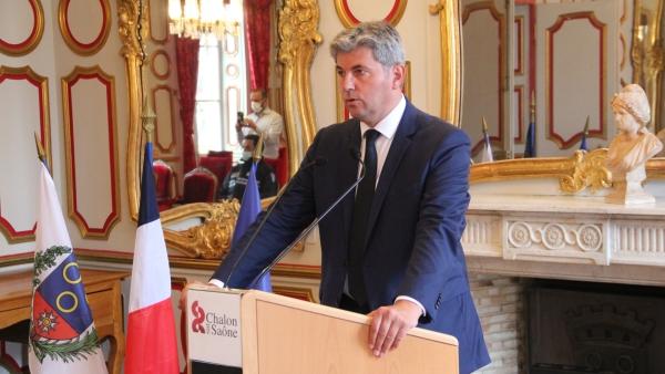 Mariages à Chalon-sur-Saône : ce qui change avec la nouvelle réglementation