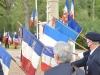 Au bois de Marloux, les fusillés d'août 44 ont repris vie un court instant