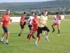 Les seniors garçons de l'ASMM affichent leurs ambitions sportives en ce début de saison