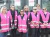 OCTOBRE ROSE - La STAC se mobilise pour la lutte contre le cancer
