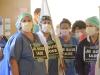 Le cri de douleur poussé par les professionnels hospitaliers de l'hôpital William Morey