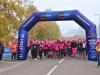 Ils étaient 3000 au départ de 'La Chalonnaise', le départ de la course en images