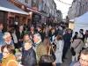 Succès populaire de la Paulée à Chalon-sur-Saône (1)