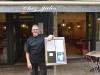 Le restaurant « Chez Jules », l'établissement réputé à Chalon-sur-Saône qui vous propose ses menus traiteurs de fin d'année à emporter