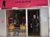 'Love is Love' toute une gamme sexy de prêt à porter hommes et femmes