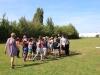 Un cycle d'initiation au rugby pour les élèves des écoles primaires Berlioz et Cruzille et bientôt Rostand de Châtenoy-le-Royal.