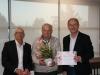 22 châtenoyens ont participé au concours de fleurissement