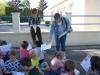 Les écoles de Saint Rémy se mobilisent pour nettoyer la nature