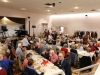Les aînés de Crissey invités à un repas convivial par le CCAS ce dimanche 17 octobre.