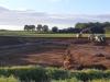 90 000 € de travaux de voiries et 240 000 € dans l'agrandissement du bassin du Fourneau engagés par la mairie de Fontaines.
