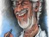 Un face-à-face avec le caricaturiste Roth pour vous donner bonne mine et tirer un trait sur la fadeur
