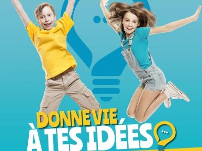 Conseil départemental des jeunes du Département de Saône-et-Loire:  l'appel à candidatures est lancé!