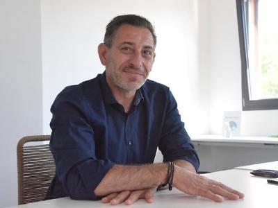 """MEDEF SAONE ET LOIRE - """"Le chiffre d'affaires des entreprises de Saône et Loire a grimpé de + 13,15% sur le premier semestre 2021"""" explique Laurent Letourneaux"""