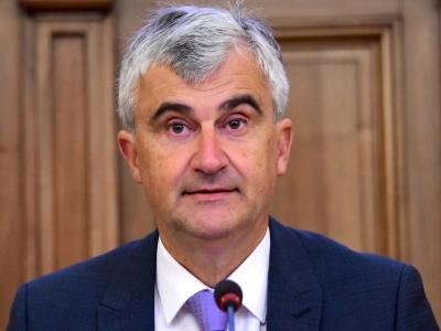 RCEA - Pour André Accary, pas question que la Saône et Loire ressorte le carnet de chèque