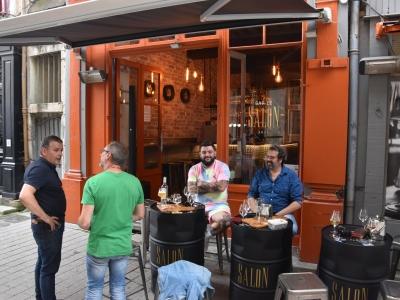 Nouveau bar à Chalon-sur-Saône : Découvrez l'ambiance conviviale du débit de boissons « Le Salon »