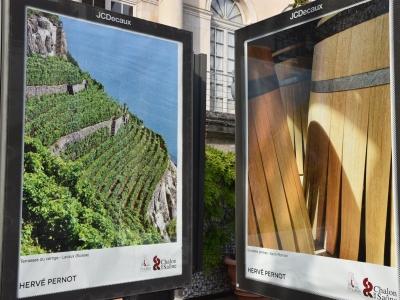 Paulée de la Côte Chalonnaise : « Hors les Murs » une exposition à ne pas manquer !