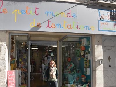 « Le Petit Monde de Tentations » à Chalon-sur-Saône : La caverne d'Ali Baba pour trouver le cadeau original pour petits et grands