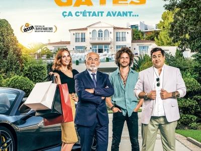 Reprise des séances Ciné-ma différence avec «Pourris gâtés» samedi 9 octobre au Mégarama Chalon