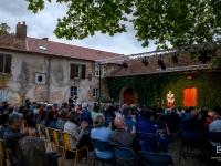 L'équipe des Oenorires revient avec un festival spontané, monté en quelques semaines, comme en juillet 2021 !
