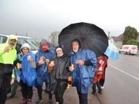 La Marche Nationale des Sans Papiers passe par le Chalonnais
