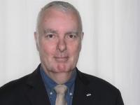 Olivier DAMIEN, coordonateur départemental de l'Avenir Français