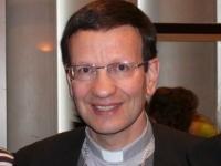 Le Message de Pâques de Monseigneur Benoît Rivière, évêque d'Autun