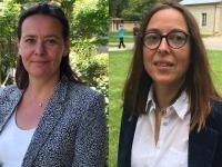REGIONALES - Stéphanie Modde et Claire Mallard (EELV) appellent à protéger le loup et à cohabiter