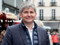 RÉGIONALES : «Il faut que l'on renoue avec les racines locales qui mènent jusqu'au patriotisme», déclare Gilles Platret