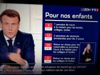 Nouveau confinement pour la Saône et Loire ... et pour 4 semaines à partir de samedi soir
