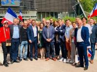 POLITIQUE : Julien Odoul est désigné porte-parole du Rassemblement National