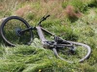 Un cycliste très gravement touché dans une collision avec une voiture