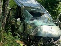Une enquête de gendarmerie après la découverte d'un véhicule dans le fossé à Couches