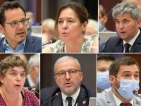 Conseil Régional : Au dérèglement climatique le Rassemblement National a opposé un dérèglement politique dénoncé comme «très démagogique»