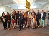 Les cinq ans de la fédération des Jeunes Chambres Economiques de Bourgogne-Franche-Comté