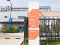 Reprises des visites au CHU de Dijon dans le respect des gestes barrières