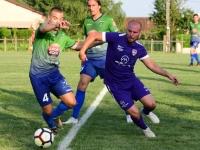 Saint-Marcel s'impose face à Saint Sernin en match de préparation