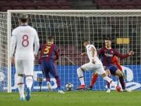 Sans Neymar ni Di Maria, le PSG pilonne le Barça