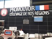 Juste rémunération des producteurs : A Carrefour Chalon Sud, Leclerc Lux... l'enfumage