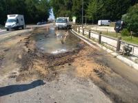 Plusieurs communes du Grand Chalon en rupture d'eau potable