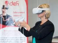La réalité virtuelle répond au défi de la formation des professionnels du tourisme