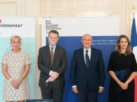 L'éducation artistique et culturelle, «Ça repart» en Bourgogne-Franche Comté