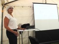 PAPILLONS BLANCS BOURGOGNE DU SUD : Mutualiser les moyens de deux associations pour mieux rebondir