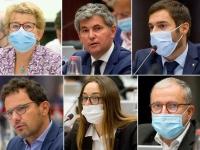 Une rentrée verte au Conseil Régional de Bourgogne-Franche Comté