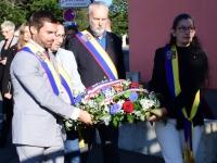 """HOMMAGE A SAMUEL PATY - Le Rassemblement National cible le lycée Blum du Creusot pour """"la lâcheté de sa direction"""""""