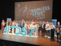 Le sport Saône et Loirien à l'honneur à l'Espace des Arts