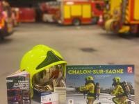 Les sapeurs-pompiers de Chalon sur Saône appellent à la vigilance face aux démarcheurs abusifs