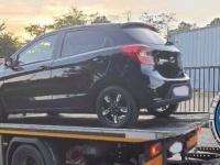 SECURITE ROUTIERE - 5 excès de vitesse sur les routes de Saône et Loire... 5 suspensions de permis