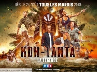Avec Koh Lanta, Camping Paradis ou Good Doctor... TF1 truste les audiences