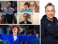 Jeux paralympiques : les athlètes de la délégation française venus de Bourgogne
