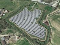 Un parc solaire construit sur l'ancienne décharge de Chagny